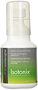 Isotonix® Multivitamin with Iron (90 Servings) 10.6oz.