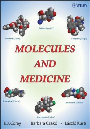 Molecules and Medicine PDF