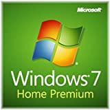 Windows 7 Home Premum 64 Bit System Builder 1pk [Old Version]