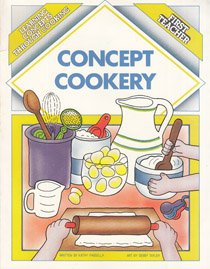 Concept Cookery: Learning Concepts Through Cooking