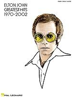 Elton John: Greatest Hits 1970-2002