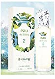 Eau de Sisley 2 FOR WOMEN by Sisley - 100 ml EDT Spray