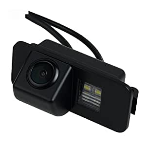 Amazon.com: Generic View Reverse Backup Camera for Ford