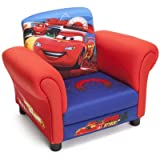 Delta Children's  Products Disney Pixar Cars Upholstered Chair