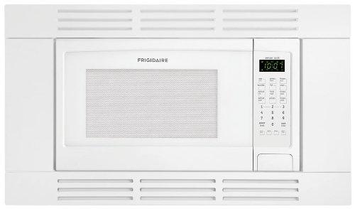 Frigidaire FFMO1611LW1.6 Cu. Ft. White Built-In Microwave (Built In Microwave White compare prices)