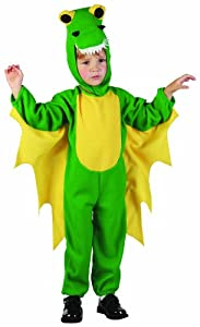 MyMixTrendz - Toddler Flying Dragon Costume