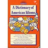 img - for A Dictionary of American Idioms book / textbook / text book