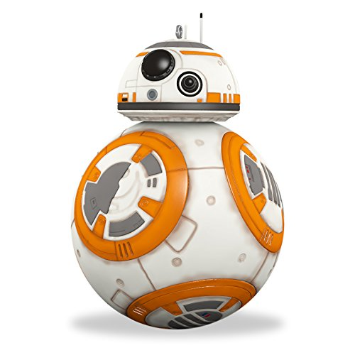 Hallmark 2016 Star Wars The Force Awakens BB-8 Ornament