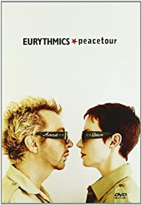 "Eurythmics - ""Peacetour"""