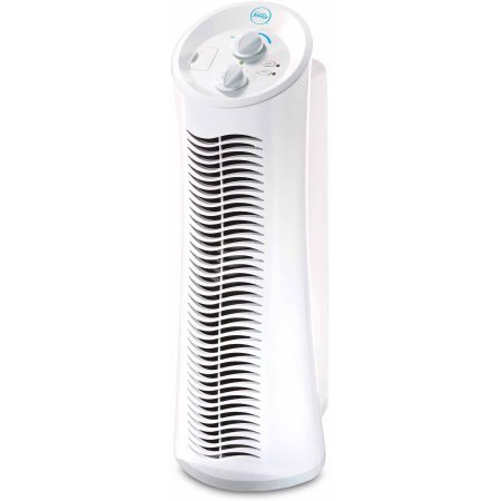 Febreze Tower Air Purifier, White, FHT190W,Specially designed to powerfully clean the air