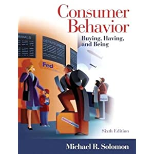 consumer behavior buying having and being pdf free download