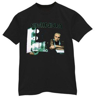 Eminem - Buy Eminem - Purchase Eminem (Direct Source, Direct Source Shirts, Direct Source Womens Shirts, Apparel, Departments, Women, Shirts, T-Shirts)