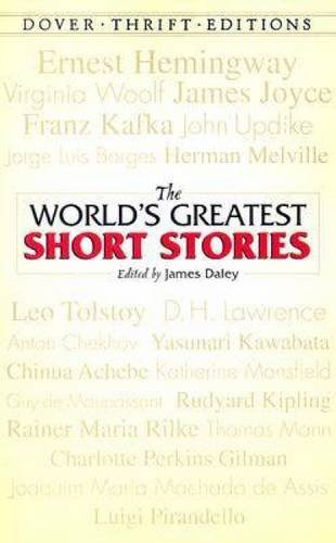 the-worlds-greatest-short-stories-dover-thrift-editions