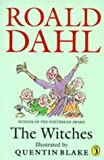 Roald Dahl The Witches (Puffin Books)