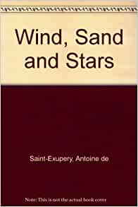 wind sand and stars book review Welcome to east riding of yorkshire council's website, the quickest way to access a full range of council information and services.
