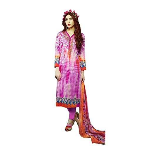 Partywear-Gorgeous-Cotton-Embroidered-Salwar-Kameez-Suit-Bollywood