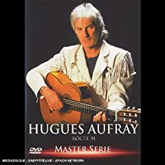 Master Serie : Hugues Aufray (Live Olympia 1991) - DVD