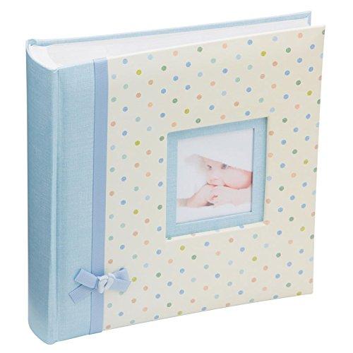 kenro-baby-ribbon-200-6x4-blue