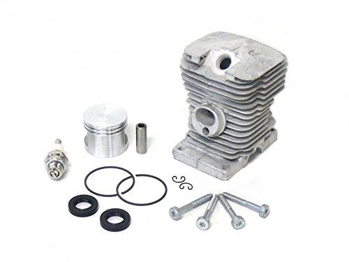 Kolben-Zylinder-38-mm-fr-STIHL-Motorsge-018-MS-180