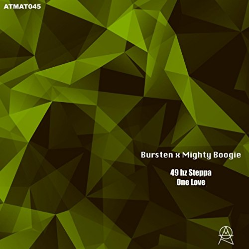 one-love-original-mix