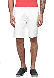 Byford by Pantaloons Men's Shorts_Size_38