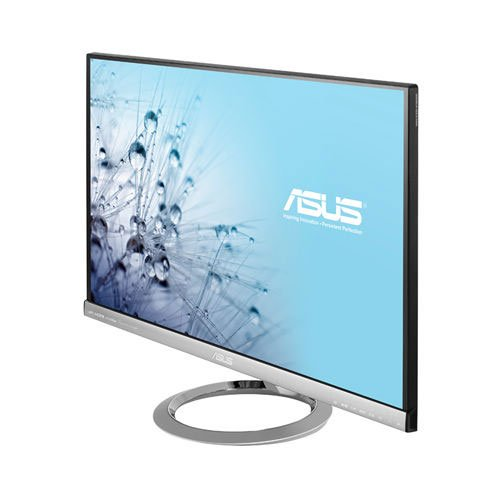 Asus MX279H 27-inch Widescreen AH-IPS Multimedia Monitor (1920x1080, 5ms, 2x HDMI, VGA, 178 Degree Wide-view Angle, Asus SonicMaster Technology)