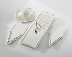 Selkin Borner V1 V® Slicer (White)