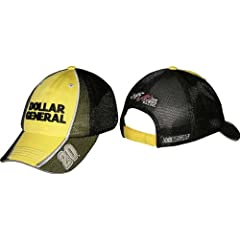 Matt Kenseth CFS Dollar General Tri Oval Hat by CFS