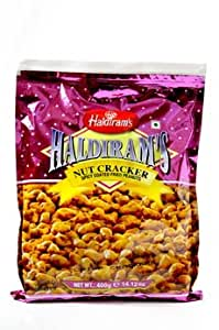 Haldiram's Delhi Nut Cracker, 400g: Amazon.in: Grocery ...