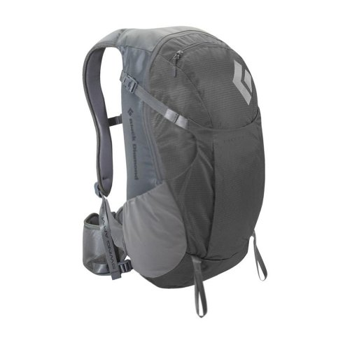 Black Diamond Nitro Backpack Backpacks MD Coal
