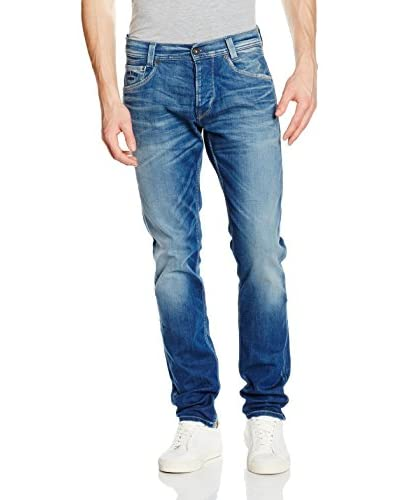 Pepe Jeans London Jeans Spike Slim Fit denim
