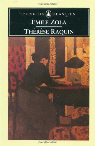 Therese Raquin (Penguin Classics)
