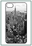 Manhattan New York City NY US iPhone 4s iPhone4s Black Case Cover Protector Bumper Reviews