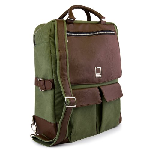 Lencca discount duty free Lencca Alpaque Duffel Water-Resistant Luggage Laptop Bag For Toshiba LifeBook E753 E752 AH562 15.6 inch Notebook Laptop Computer