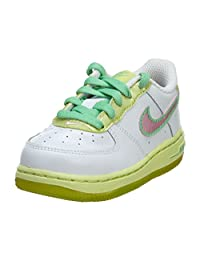 NIKE AIR FORCE 1 (TD) 314221-431 TODDLER SHOES
