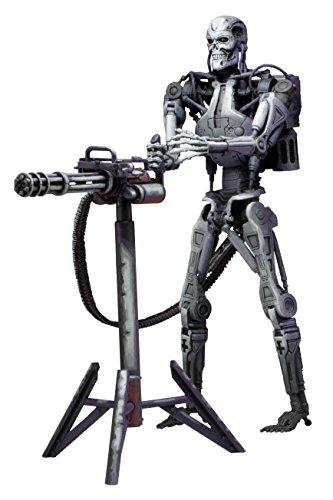 "NECA Robocop vs Terminator (93' Video Game) 7"" Series 1 Endoskeleton Action Figure"