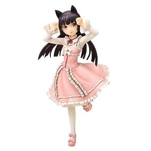 俺の妹がこんなに可愛いわけがない。 黒猫 -Sweet Lolita- (1/7スケール PVC塗装済み完成品)