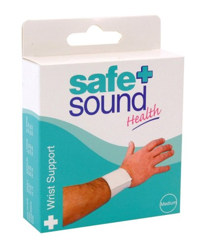Safe & Sound Wrist Support Small