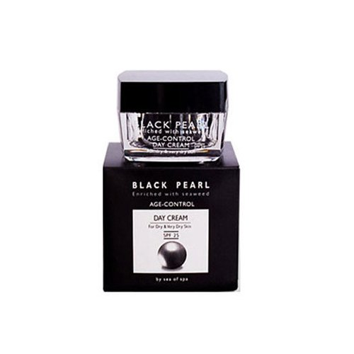 Sea of Spa Black Pearl – Day Cream for Dry Skin, 1.7-Ounce Reviews
