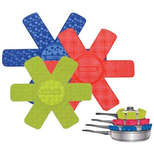 RANGE KLEEN CW4000 Cookware Protectors image