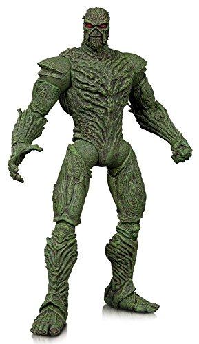 DC Comics Justice League Dark Swamp Thing Deluxe Figure