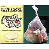 Soup Socks by Regency Wraps