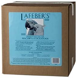 Lafeber\'s Macaw Pellets