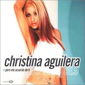 Christina Aguilera - Pero Me Acuerdo De Ti - Amazon.com Music