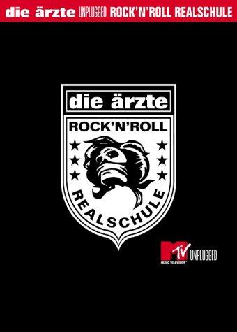 Die Ärzte - Die Ärzte - Unplugged: Rock