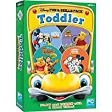 Disney Fun Skills Toddler Children Edutainment