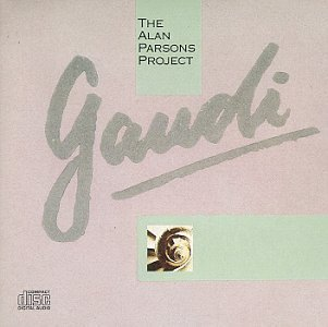 Alan Parsons Project - Gaudi (1987) - Zortam Music