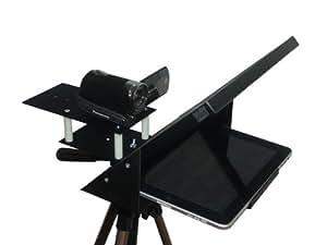 iPad iPad2 iPad3 iPad4 iPad Mini Teleprompter R810-10 with Beam Splitter Glass