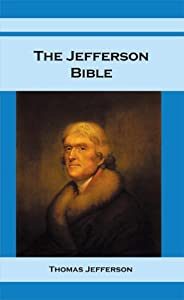 Cover of &quot;The Jefferson Bible&quot;