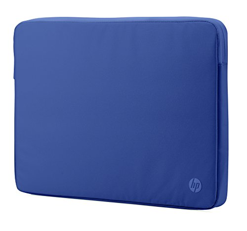 "HP Spectrum Sleeve Horizon Custodia per Notebook 15.6"" e Tablet, Blu"